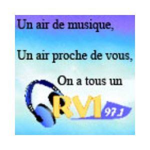Fiche de la radio R.V.1