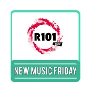 Fiche de la radio R101 New Music Friday