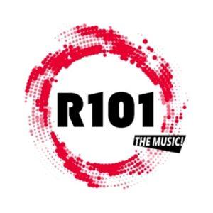Fiche de la radio R101