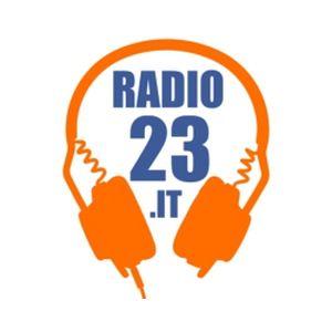 Fiche de la radio R23 Milano