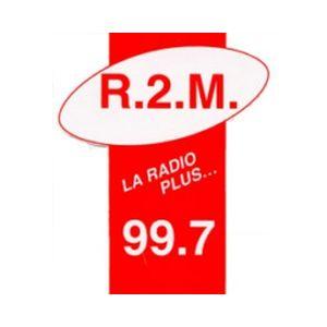 Fiche de la radio R2M
