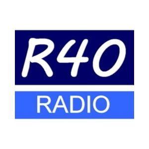 Fiche de la radio R40