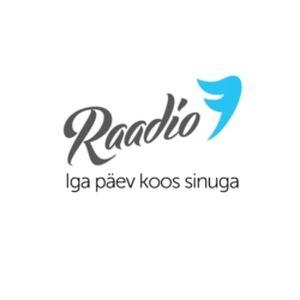 Fiche de la radio Raadio 7 103.1 FM
