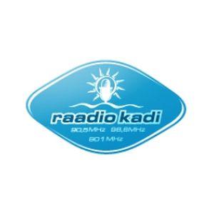 Fiche de la radio Raadio Kadi