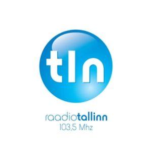 Fiche de la radio Raadio Tallinn