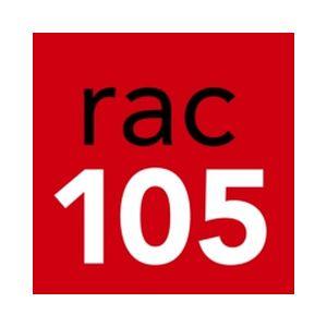 Fiche de la radio RAC 105