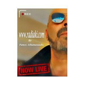 Fiche de la radio Radiaki
