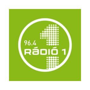 Fiche de la radio Radio 1 – 96.4 – Budapest