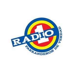 Fiche de la radio Radio 1 Barranquilla 95.6 Fm