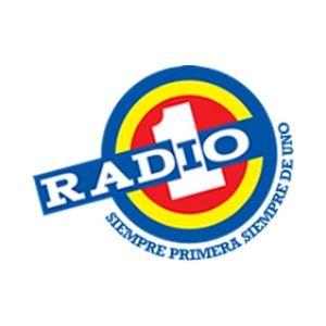 Fiche de la radio Radio 1 Caucacia