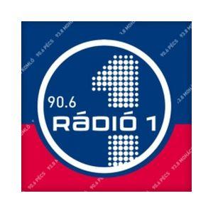 Fiche de la radio Radio 1 Pécs