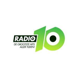 Fiche de la radio Radio 10 Gold