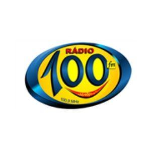 Fiche de la radio Radio 100 100.9 FM