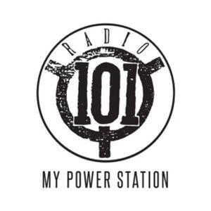 Fiche de la radio Radio 101 – Rock