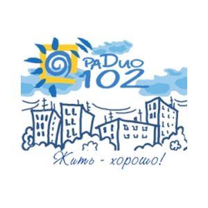 Fiche de la radio Радио 102 – Radio 102