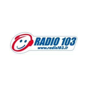 Fiche de la radio Radio 103 Liguria