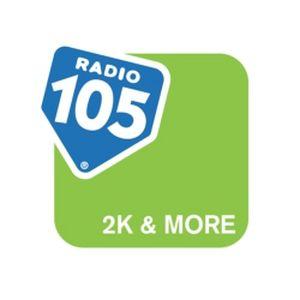 Fiche de la radio Radio 105 – 2k & More!
