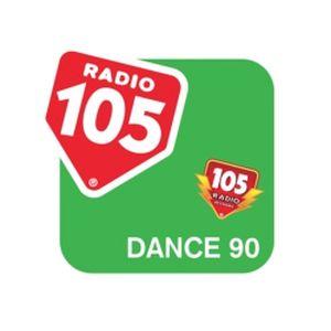 Fiche de la radio Radio 105 Dance 90
