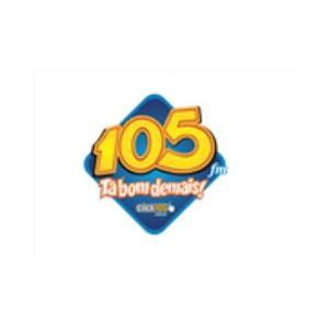 Fiche de la radio Radio 105 FM 105.7 FM ZYL659