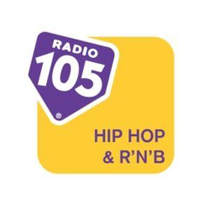 Fiche de la radio Radio 105 Hip Hop & R'n'B