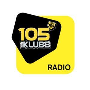 Fiche de la radio Radio 105 InDaKlubb