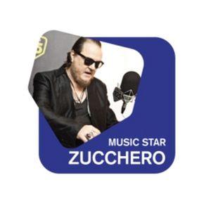 Fiche de la radio Radio 105 Music Star Zucchero