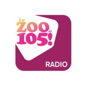 Fiche de la radio Radio 105 Network Zoo Radio