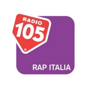 Fiche de la radio Radio 105 Rap Italia