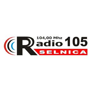 Fiche de la radio Radio 105 Selnica