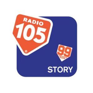 Fiche de la radio Radio 105 Story