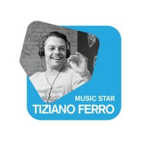 Fiche de la radio Radio 105 Tiziano Ferro
