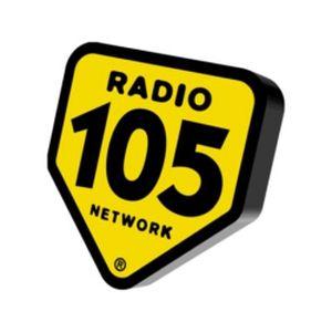 Fiche de la radio Radio 105