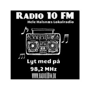 Fiche de la radio Radio 10FM