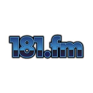 Fiche de la radio 181.fm – Pop – The Mix