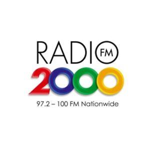 Fiche de la radio Radio 2000