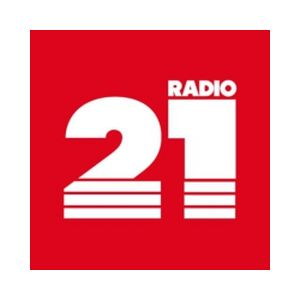 Fiche de la radio Radio 21