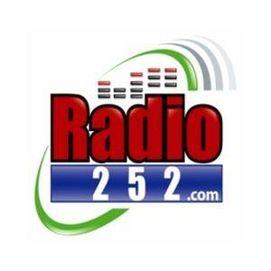 Fiche de la radio Radio 252