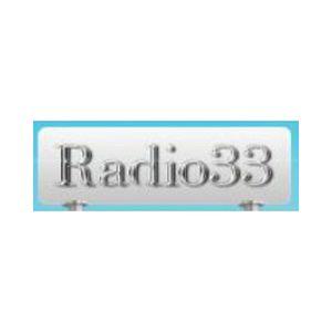 Fiche de la radio Radio 33
