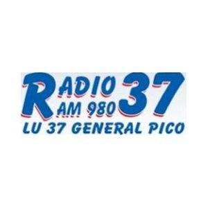 Fiche de la radio Radio 37
