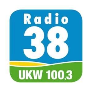 Fiche de la radio Radio 38 BS