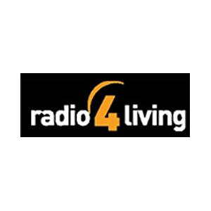 Fiche de la radio Radio 4 Living