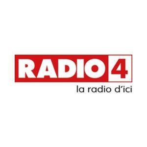 Fiche de la radio Radio 4