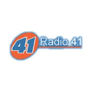 Fiche de la radio Radio 41 1360 AM