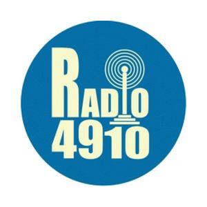 Fiche de la radio Radio 4910