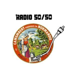 Fiche de la radio Radio 50/50