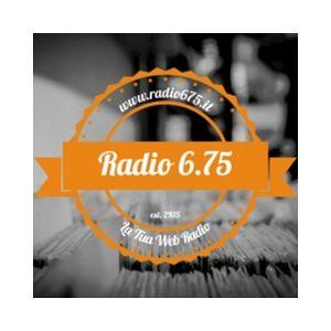 Fiche de la radio Radio 6.75