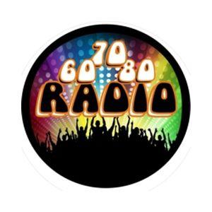 Fiche de la radio Radio '60 '70 '80