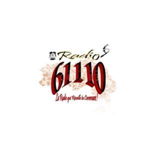 Fiche de la radio Radio 61110