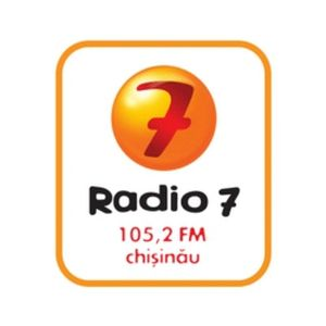 Fiche de la radio Радио 7 – 105.2 FM