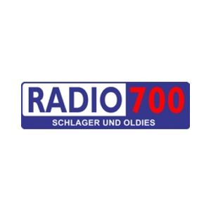 Fiche de la radio Radio 700 Das Europaradio